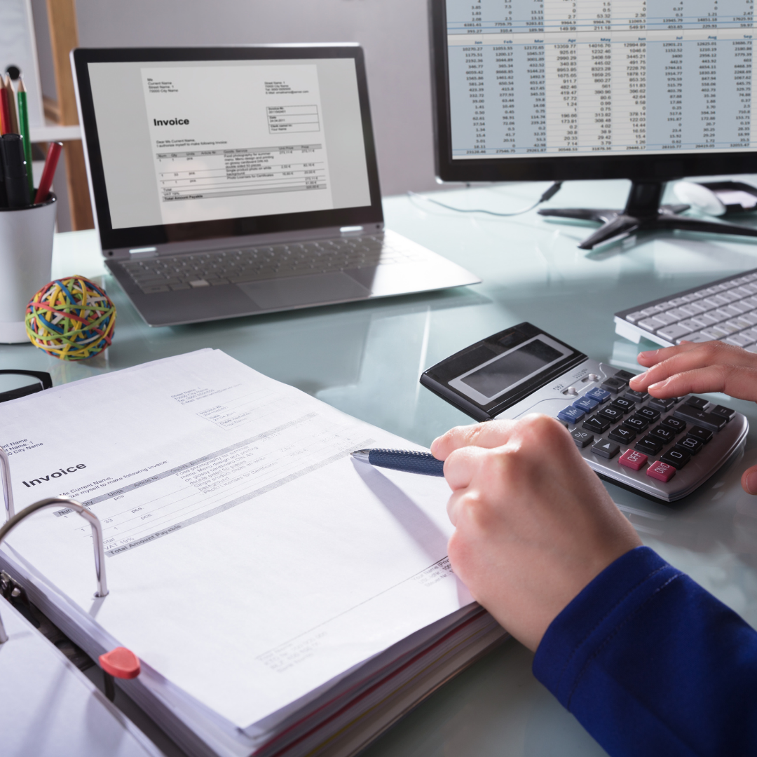 HK Accouting And Bookkeeping LLC